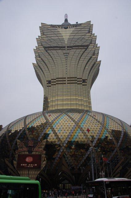 Казино Lissboa в Макао