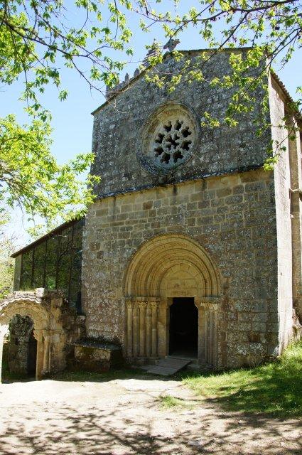 Mosterio de Santa Cristina