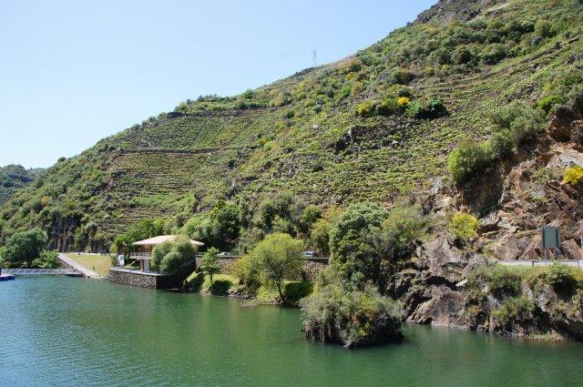 Каньон реки Силь, Испания