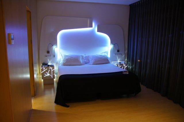 Отель Ayre Oviedo 4*