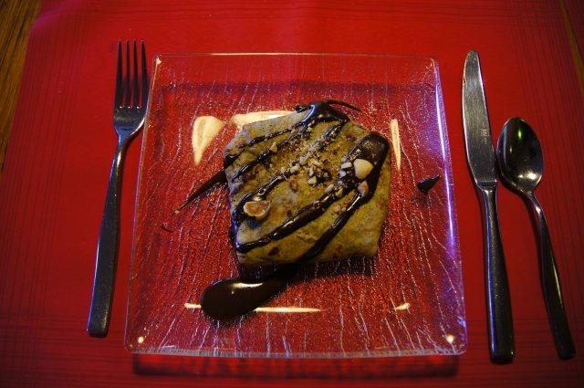 Астурийские блюда
