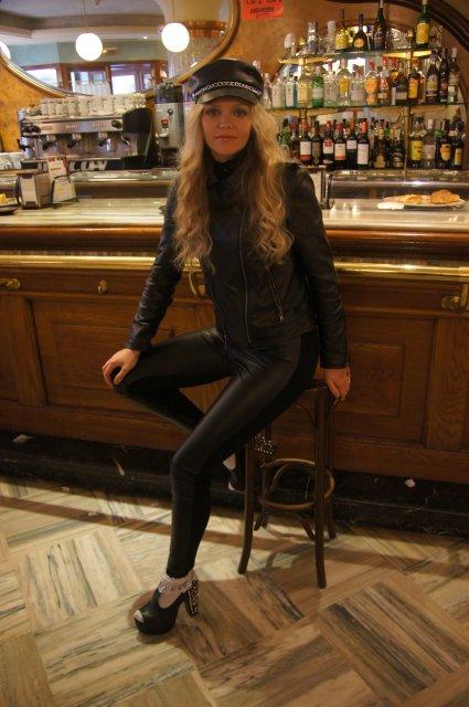 Тапас-бар в Памплоне