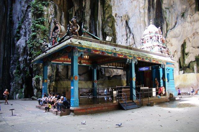 Пещеры Бату, Куала-Лумпур
