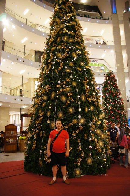 Католическое Рождество в Куала-Лумпуре!