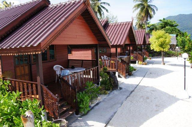 Отель Power Beach, Ко Липе