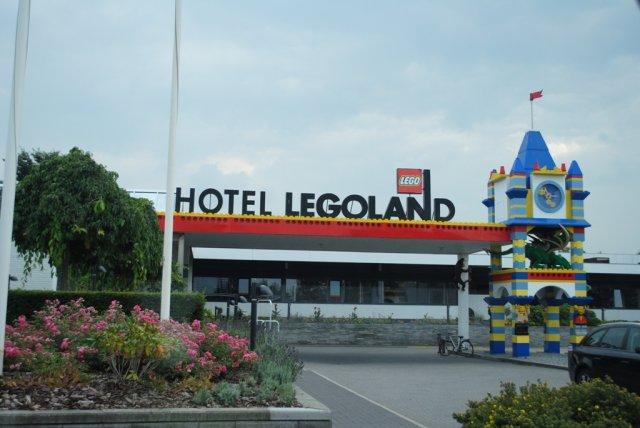 Отель Леголэнд