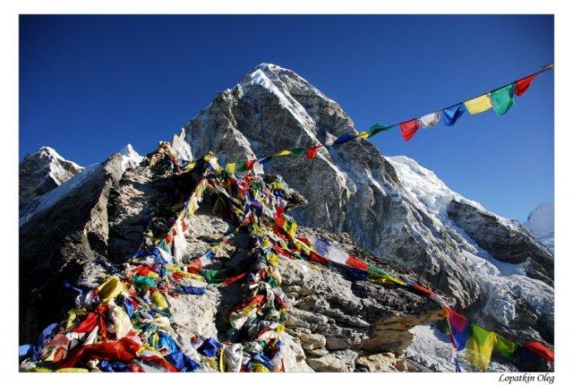 Pumo Ri peak