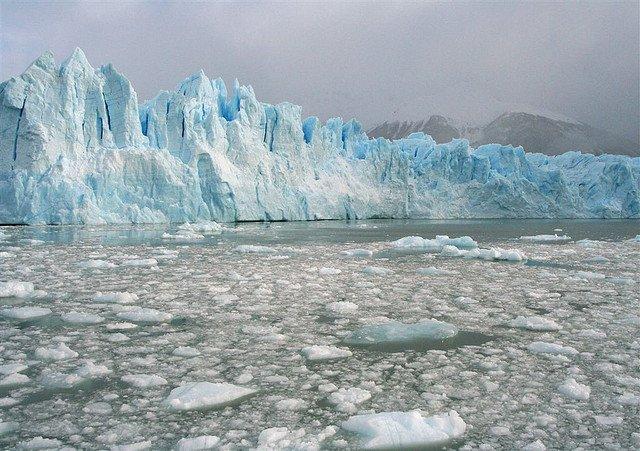 Эль-Калафате, Аргентина