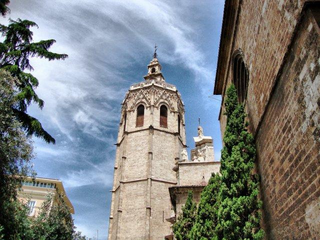 Колокольня Мигелете, Валенсия