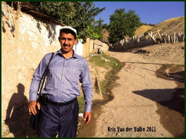 Самый профессиональный музыкант всея Таджикистана, Караматуло