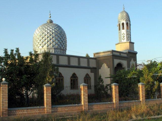 Фергана, Узбекистан