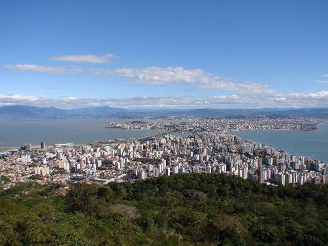 Флорианополис, Бразилия