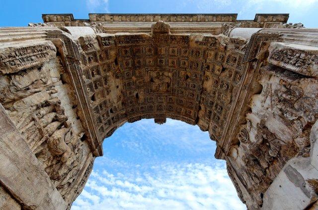 Римский форум, Рим