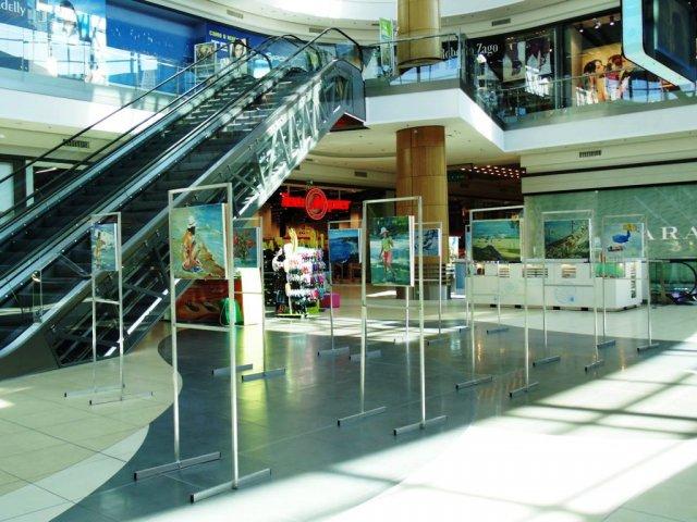 Торговый центр «Галерея», Бургас