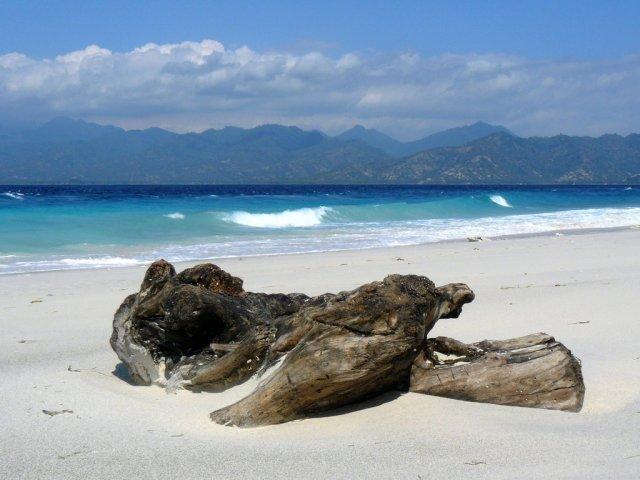 Острова Джили, Индонезия