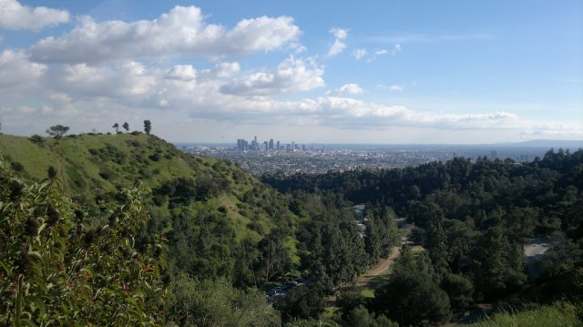 Парк Гриффит, Лос-Анджелес