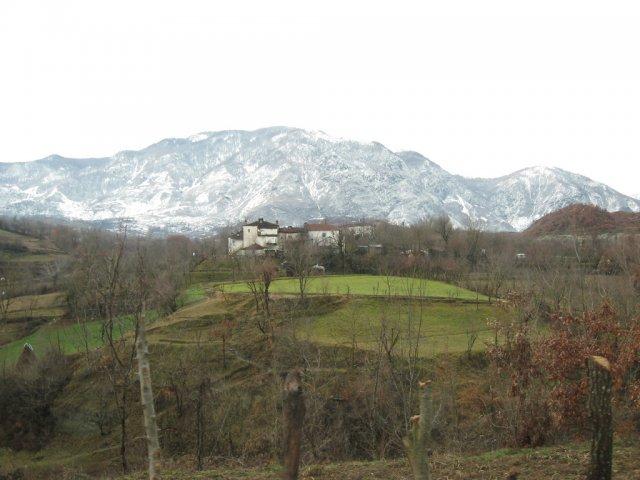 Гурре, Албания