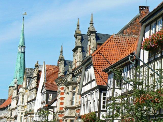 Хамельн, Германия