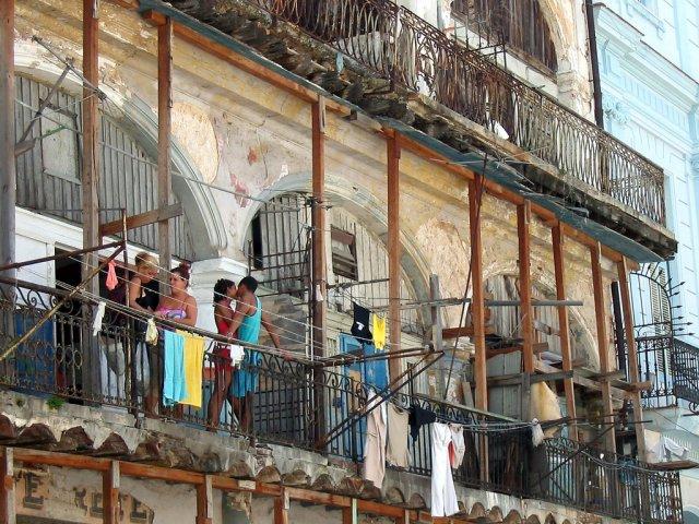 Гавана, Куба