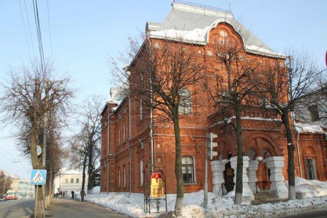 Исторический музей, Владимир