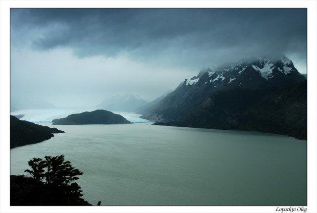 Ледник Gray