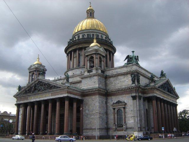 Исаакиевский собор, Санкт-Петербург