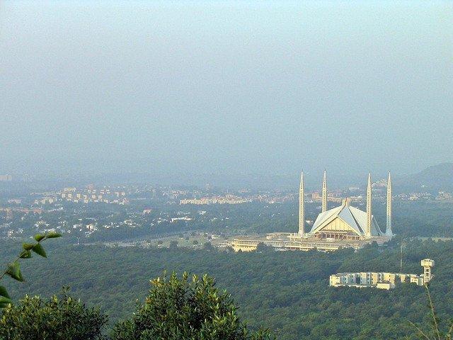 Исламабад, Пакистан