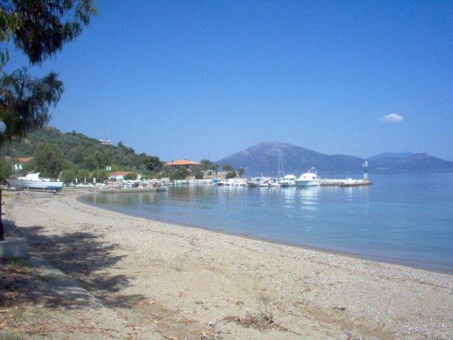 Эвия, Греция