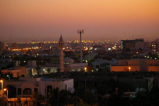 Джидда, Саудовская Аравия