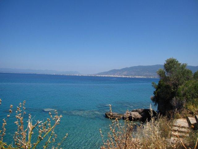 Каламата, Греция