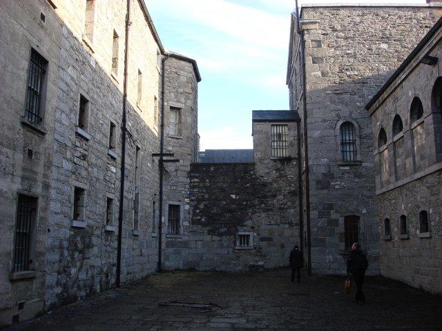 Бывшая тюрьма Килмэнхем, Дублин
