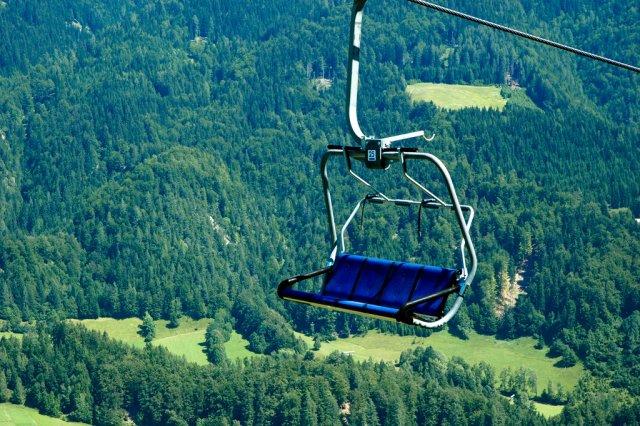 Краньска Гора, Словения