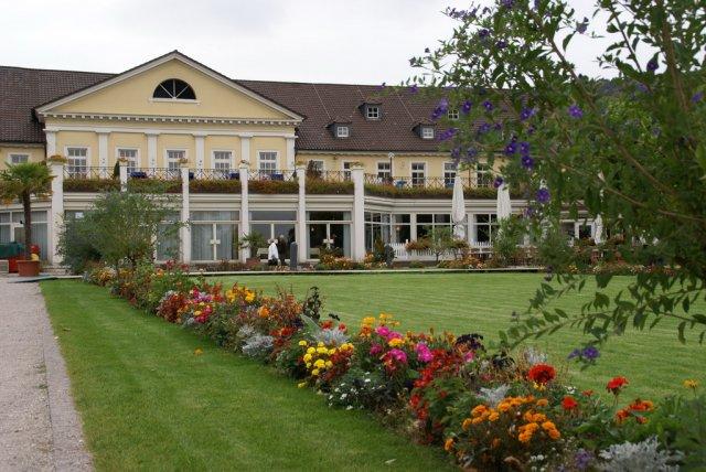 Курхаус и казино, Баден-Баден