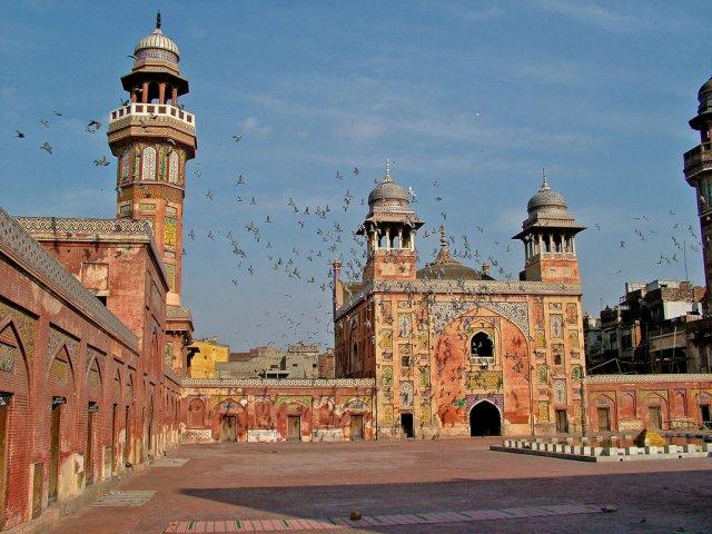 Лахор, Пакистан