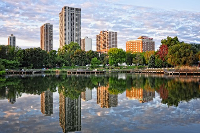Линкольн-парк, Чикаго