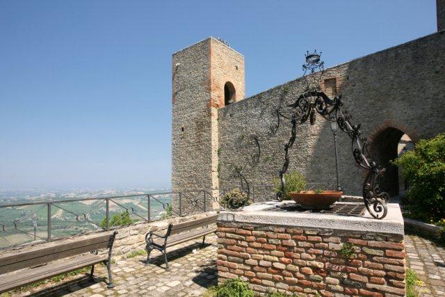Крепость Малатеста, Римини