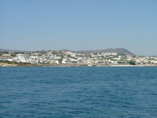 Малия, остров Крит, Греция