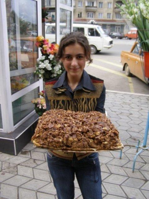 Так Вас встретят в Карабахе