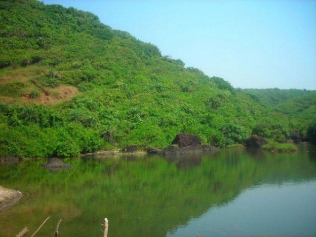 Непокоренные джунгли, Индия
