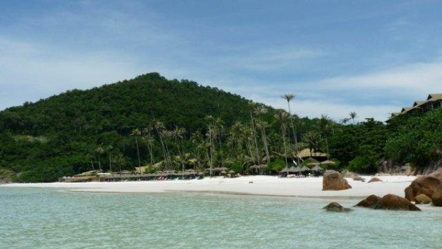 Отель Berjaya Redang island ressort, Реданг, Малайзия