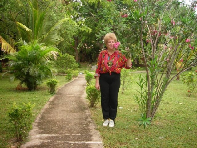Мой лучший Котедж в Сигирии, Шри-Ланка
