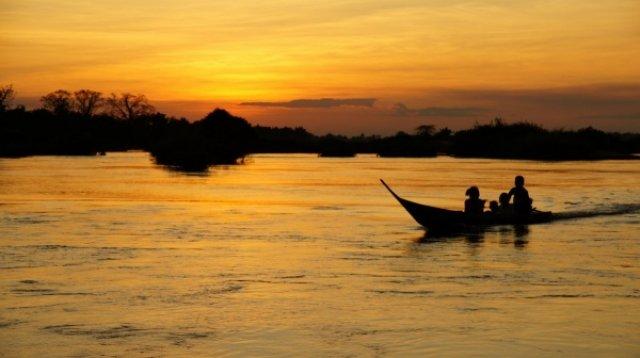 Золотой Меконг