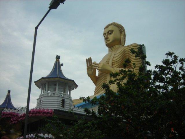 Джамбулла, Шри-Ланка