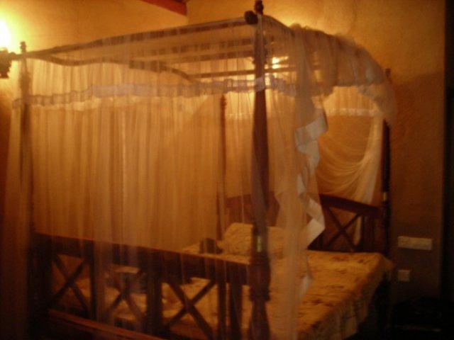 Мое ложе в Негомбо, Шри-Ланка