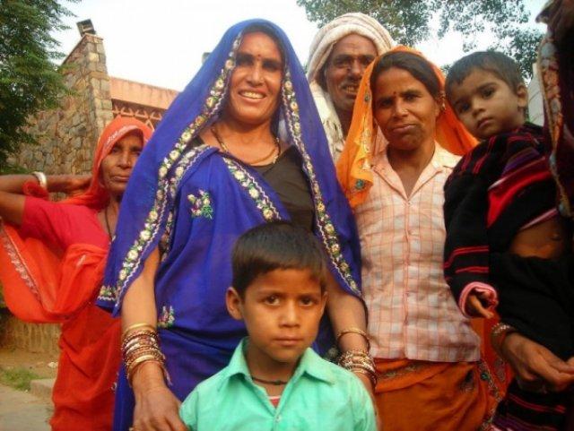 Керальские индусы