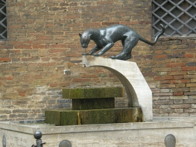 Символ Пантер