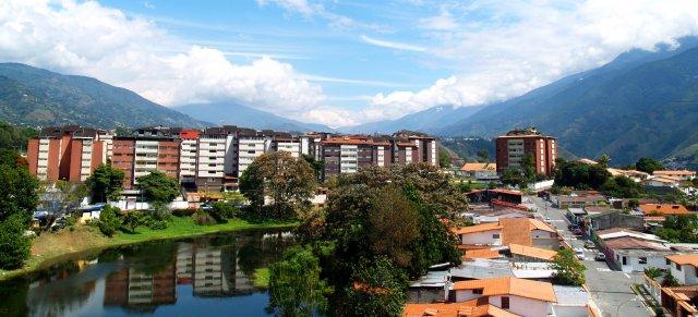 Мерида, Венесуэла