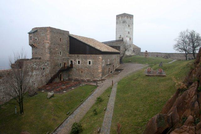 Горный музей Месснера, Больцано