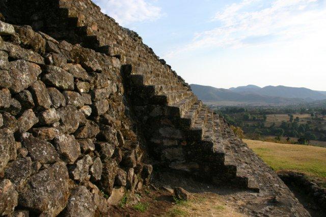 Мичоакан, Мексика