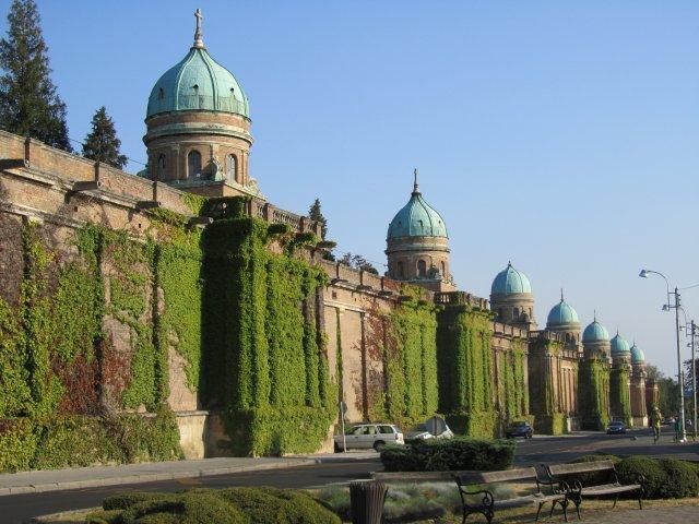 Мирогойское кладбище, Загреб